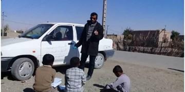 آموزش ۱۲۷ هزار دانشآموز بازمانده از تحصیل در پویش لبخند رضایت در کرمان