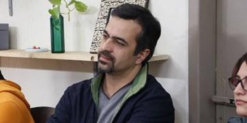 «علی اکرمی» روزنامه نگار بر اثر کرونا درگذشت