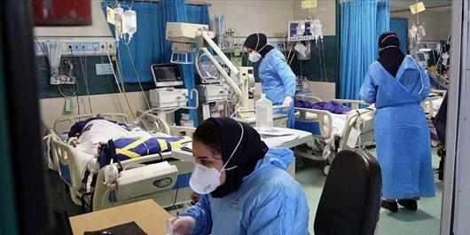 آخرین وضعیت بیماری کرونا در کرمان/ثبت ۳ فوتی و ۱۳ بستری طی شبانهروز گذشته