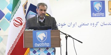 استاندار قزوین: شرکت نیرو محرکه باعث رونق قطعه سازان شده است