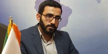 ابوالفضل صابری معاون فضای مجازی و افکار عمومی سازمان بسیج دانشجویی شد