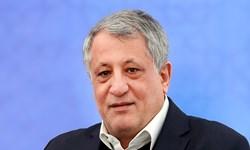 محسن هاشمی: با مقامات بالایی هیات نظارت بر انتخابات رایزنی میکنم