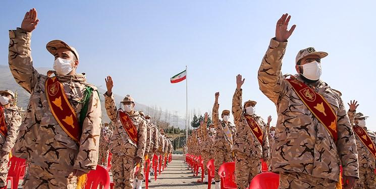 حقوق سربازان افزایش یافت/ حداقل یک و حداکثر چهار میلیون تومان
