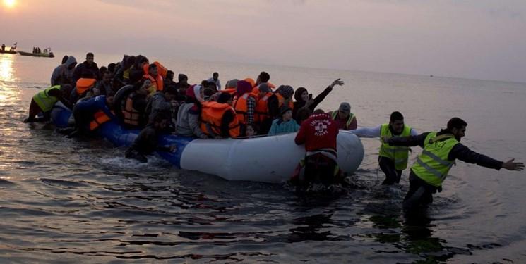 هشدار وزارت خارجه ترکیه به یونان در زمینه برخورد با پناهجویان