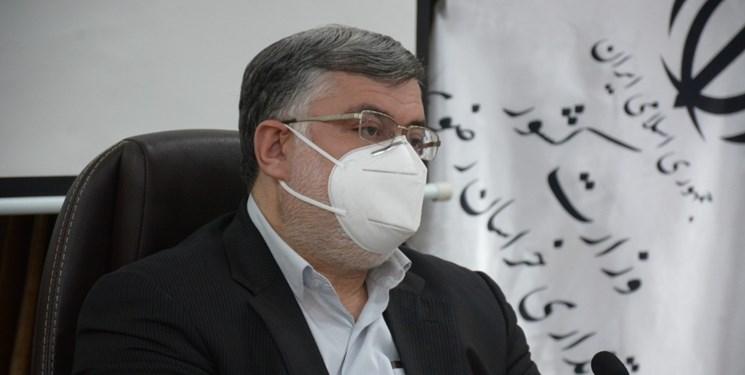 فارس من| استاندار خراسان رضوی تنها در یک جلسه ستاد کرونا غیبت داشت