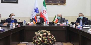 همکاری ایران برای استخراج معادن مس ارمنستان/اجلاس همکاری های بین بخشی ایران و ارمنستان