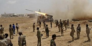 وحشت وابستگان دولت مستعفی یمن از آزادی «مأرب»