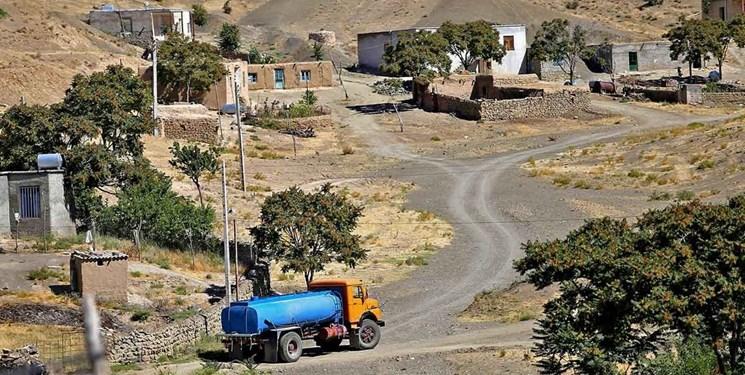 جلوگیری از مهاجرت با طرح انتقال آب در نقطه صفر مرزی