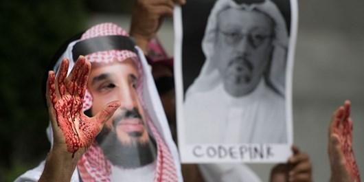 فشار آمریکا بر عربستان برای انحلال نیروی واکنش سریع مرتبط با ولیعهد