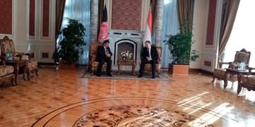 رییس مجلس افغانستان: توافقنامه آمریکا و طالبان نتیجه مثبتی نداشته است