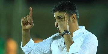 خلیفهاصل: باید امتیازات را درو کنیم/ جایگاه واقعی استقلال خوزستان لیگ برتر است