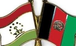 دیدار «رحمان» و رئیس مجلس نمایندگان افغانستان در «دوشنبه»