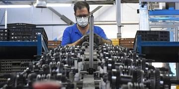 گیربکس نیمه اتوماتیک ایران خودرو در آستانه تولید/ تحقق70 درصدی داخلی سازی