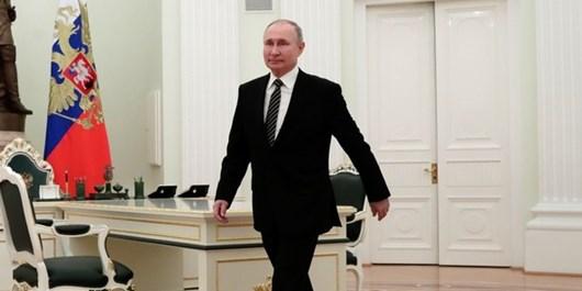 دومای روسیه، با نامزدی پوتین برای دو دوره ریاستجمهوری دیگر موافقت کرد