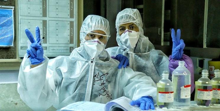 چرا وزیر بهداشت گفت دنیا از کنترل کرونا در ایران حیرت کرد؟