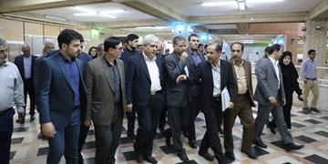 معاون علمی و فناوری رییس جمهوری با همراهی 40 شرکتدانشبنیان و خلاق به سوریه میرود/ دمشق میزبان سومین خانه نوآوری و صادرات فناوری ایران در خارج از مرزها