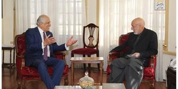 کرزی: همکاری کشورهای بزرگ منطقه برای صلح افغانستان ضرورت دارد