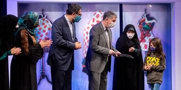 اختتامیه دهمین جشنواره مد و لباس فجر