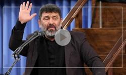 مناجات خوانی با نوای حاج سعید حدادیان