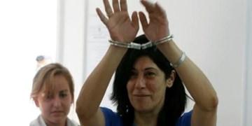 رژیم صهیونیستی عضو مجلس قانونگذاری فلسطین را به 2 سال حبس محکوم کرد