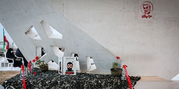 گزارش تصویری|برگزاری يادواره سرداران شهید مدافع حرم  در مشهد