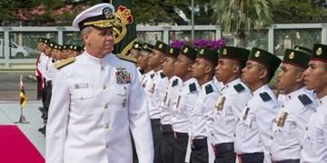 ژنرال آمریکایی: بدون بازدارندگی رزمی، چین جسورتر میشود