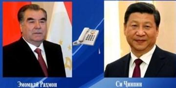 تشکر «رحمان» از آمادگی چین برای ارائه رایگان واکسن کرونا به تاجیکستان