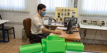 کمک اقتصاد دانشبنیان به حل مشکلات تحریم/ خودکفایی در شبکه توزیع برق با همت جوانان شیرازی