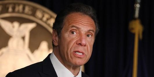 گسترش ابعاد رسوایی اخلاقی فرماندار نیویورک با افشاگری یک زن دیگر