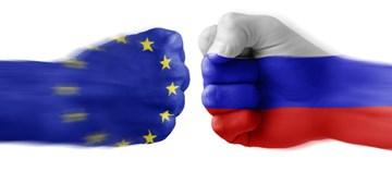 پاسخ روسیه به تحریم اتحادیه اروپا؛ منع سفر ۸ مقام اروپایی