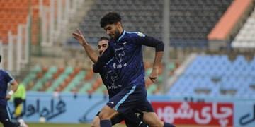 فلاح: روی پرتاب اوتهای محمدی تمرین خاصی انجام نمی دهیم/ امیدوارم به بازیکنی مثل حسینی تبدیل شوم