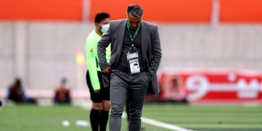 فکری: فوتبال فقط قهرمان شدن نیست، به بازیکنان یاد بدهیم شرافت داشته باشند/ الان در استقلال همه چیز گل و بلبل شده