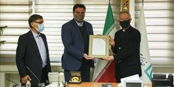 جایزه »کلوهسی» به سفیر واتیکان در ایران تقدیم شد/کتابی که منجر به وحدت ادیان میشود