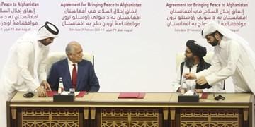 الجزیره؛ دولت بایدن بهدنبال بازنگری در توافق ترامپ با طالبان