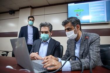 آغاز به کار پویش ||| نیروهای جوان انقلاب اسلامی