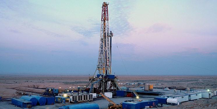 نفت مغان در عمق چهار هزار متری استخراج میشود