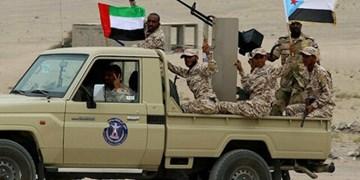 اعزام تعدادی از فرماندهان وابسته به امارات به جنوب یمن