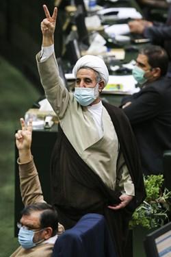 حجتالاسلام مجتبی ذوالنوری در جلسه علنی مجلس | 12 اسفند ۹۹