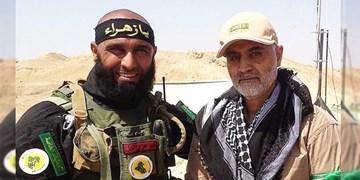 ابوعزرائیل: برای تفرقه تهران و بغداد نقشهها دارند/ بایدن میخواهد دوباره داعش را به عراق و سوریه بازگرداند