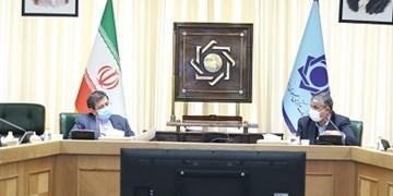 جلسه وزیر و رئیس کل درباره اقدام ملی مسکن/ همتی: بانکها در حد توان خود مشارکت کنند