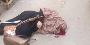 ترور دو کارمند زن تلویزیون در شرق افغانستان