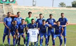 تساوی بد موقع استقلال خوزستان