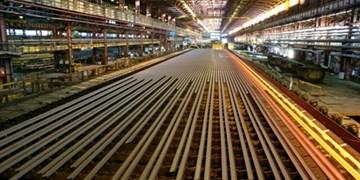 تمدید گواهینامه CE Marking ذوبآهن اصفهان برای صادرات به اروپا