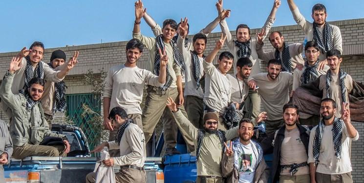 تداوم جهاد در میدان انقلاب/ بسیجیها ۱۴۰۰ را چطور رقم میزنند؟