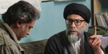 «علیرضا مهران» و تجربه بازی از نقش رهبر معظم انقلاب تا آیت الله طباطبایی/ سریال «جلال» اتفاق ویژهای بود