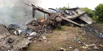 ۱۰ کشته در سقوط هواپیما در جنوب سودان