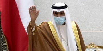 امیر کویت کابینه جدید این کشور را تصویب کرد