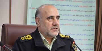 جزئیات عملیات  تعقیب و گریز و اصابت گلوله به دختر خانمی در خیابان سردار جنگل
