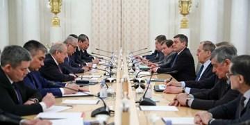افغانستان و بهبود روابط محور دیدار وزرای خارجه ازبکستان و روسیه
