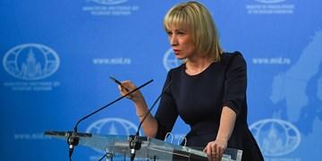 روسیه: روابط با اتحادیه اروپا در پایینترین سطح قرار دارد